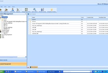 MaxxVault Enterprise Document Management Pics / EDMS and Cloud Document Management product screen shots