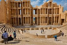 Places in Libya / great places to see in Libya