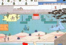 urban pools