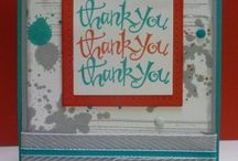 Gorgeous Grunge- Stampin' Up!