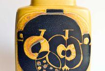 Royal Copenhagen / Danish - Pottery