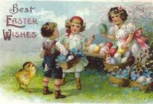 Easter Sunday / Sweet Easter! / by Gina Aytman