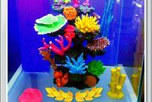Aquaplazma LED&LİGHT / #articlecoral#mercan#reef#resif#saltwater#fish#aguarıum#filter#chiller#angelfish#reefsafe#aquaplazma#akvaryum#design#tasarım#led#