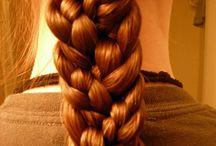 Hair Styles / by AllSoCute Amigurumis