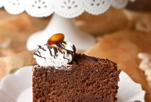 Torte e dolcetti~~~
