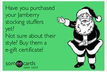 Jamberry ideas