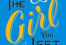 Your Book Club on a Board - The Girl You Left Behind