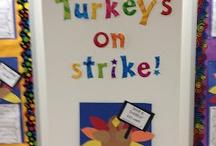 Teaching: Holiday Ideas
