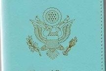 passports-tickets-travel journal