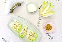 In cucina con Guzzini / Recipe, cooking and kitchen with Guzzini