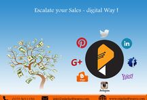 Digital Marketing - PixelSoftwares