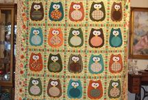 Owls / by Carrie