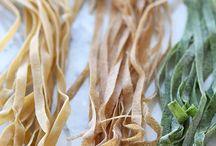 pasta / by Hilda Deitch
