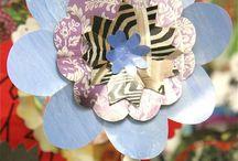 Blooms GCSE art