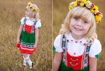 German Costumes