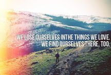 Quotes and motivation  / For inspiration...