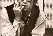 John Lennon / Mr lennon