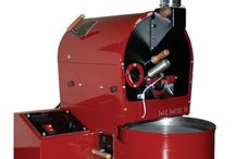 Diedrich HR-1 / Coffee Roaster