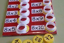 Matemáticas niños