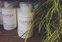 Olaplex & Keratin Treatment / 0