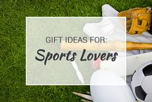 Gift Ideas for Sports Lovers
