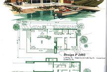 ARCHITECTURE DESIGN PLANNING