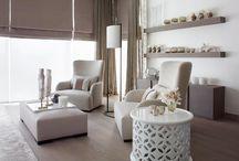 KJ Home Livingroom