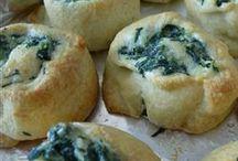 Appetizers/finger foods / by Diana Egbert-Seiber