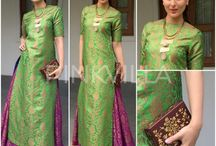 Latest Indian Fashion Trends
