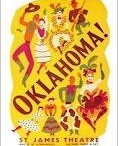 [Oklahoma] PERFORMING ARTS / by Oklahomans For The Arts