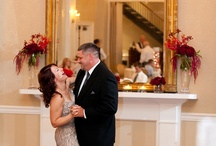 George Washington Hotel - Winchester, VA / Images of events we loved at the George Washington! / by Julie Napear Photography