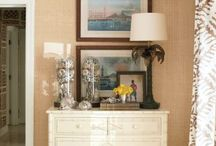 Entry and Foyers / Great interior design ideas for your entryway or foyer.