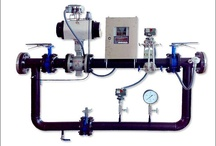 Water Heating & Cooling systems / energibesparelse