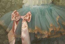 Ballet / by Elizabeth Hansen