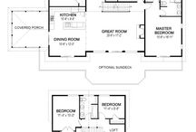 Floor Plans I Can Live With / by Sunshine Taylor