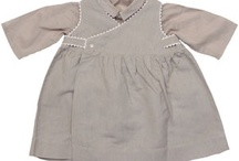 Couture Children's Clothing / by Cynthia Theroux