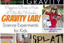 Gravity lab
