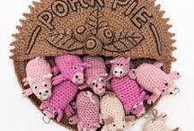 Weird Crochet