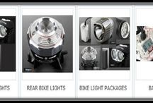 Discount Bicycle Lights / Bike Lights UK has been providing quality products to customer's at the most competitive rates in the market. They are the leading name in UK and Europe, with 100% customer satisfaction the primary goals of the company.