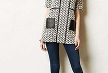 Wishlist: Fashion / by Katherine Harrison