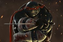 Raphael Teenage Mutant Ninja Turtles Photo Download   Famous HD Wallpaper