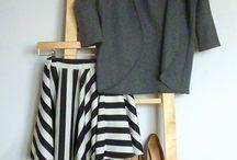lukrencja clothes