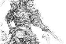 Sun Wukong (MOnkey king)