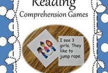 Comprehension activities & strategies