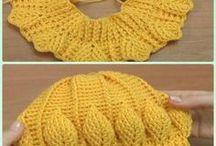 Crochet patrones