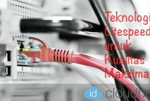 Fitur IDCloudHost / Berisikan informasi mengenai fitur terbaru dari IDCloudHost dalam meningkatkan pelayanan kepada konsumen yang menggunakan jasa IDCloudHost