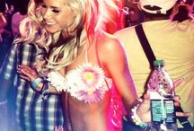 Party!! / Edm outfits! / by Jessica Daniels