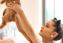 Ariana Grande!