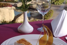 Soma Delicacies / The highlight to any holiday in Soma Bay is it's delicious and beautifully presented food morning, noon, and night.