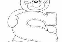Images - coloring pages / by Cindy Berg